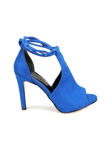 Butigo Ayakkabı Saks
